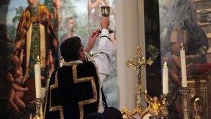 103. É permitido o uso do preto como cor litúrgica?