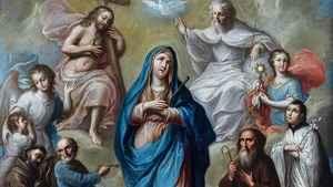 1891. Memória de Nossa Senhora das Dores