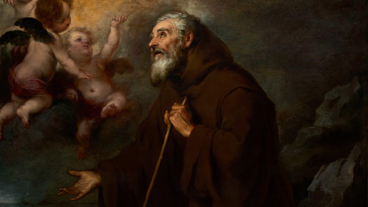 O apóstolo da caridade