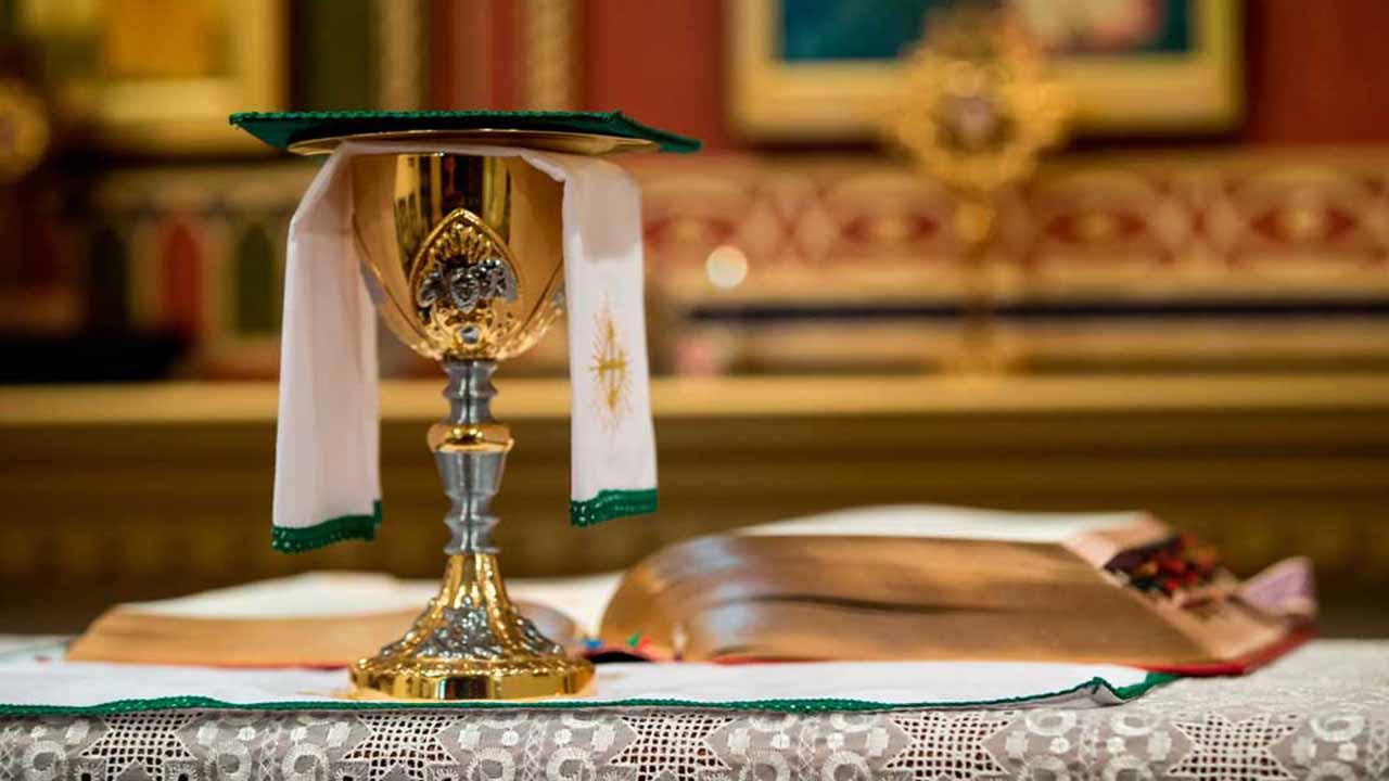 Cumpro o preceito dominical participando da Celebração da Palavra?