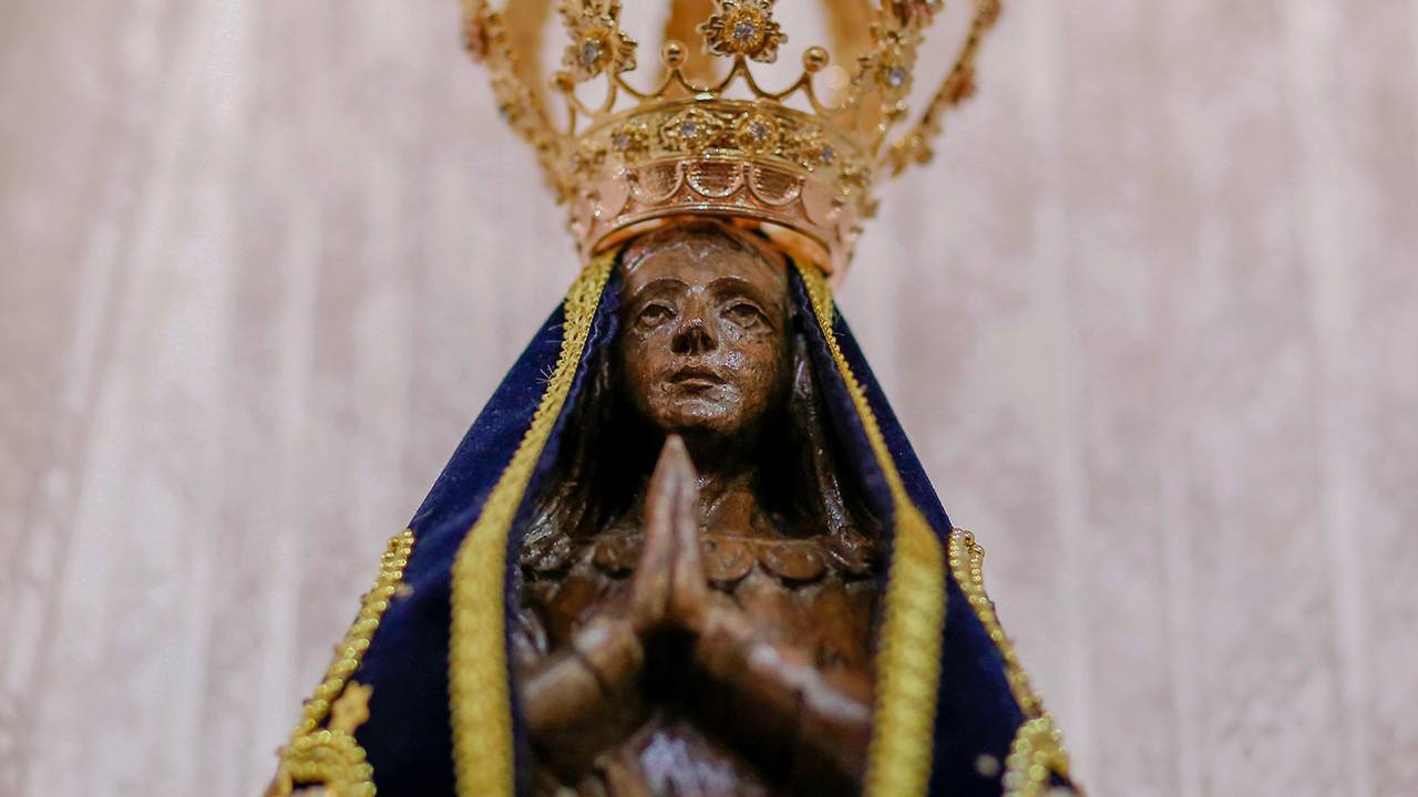 A Imperatriz perpétua do Brasil