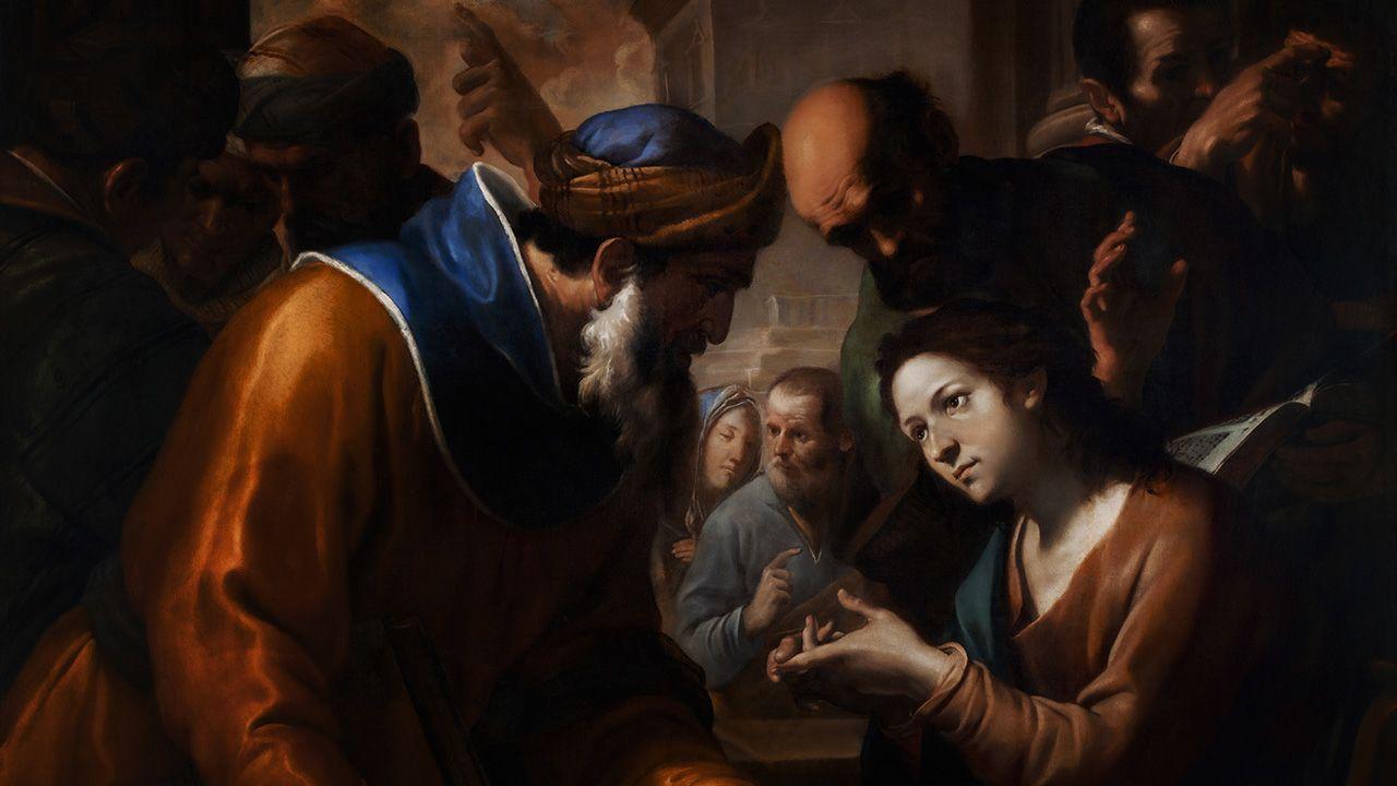 Quem somos nós para aconselhar Jesus?