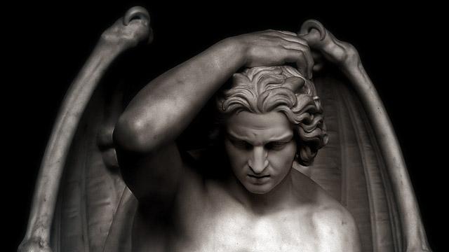 O demônio: mito ou realidade?