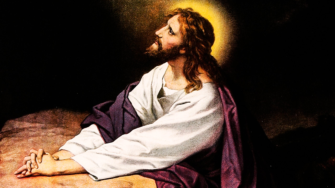 Jesus podia pecar?