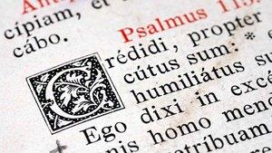 126. Por que o Papa insiste no latim?