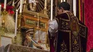 127. É verdade que as Missas gregorianas libertam as almas do Purgatório?