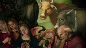 133. Afinal, o Papa retirou o boi e o jumento do presépio?