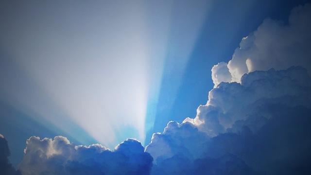 O Céu é um lugar?