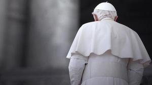 59. A renúncia do Papa Bento XVI