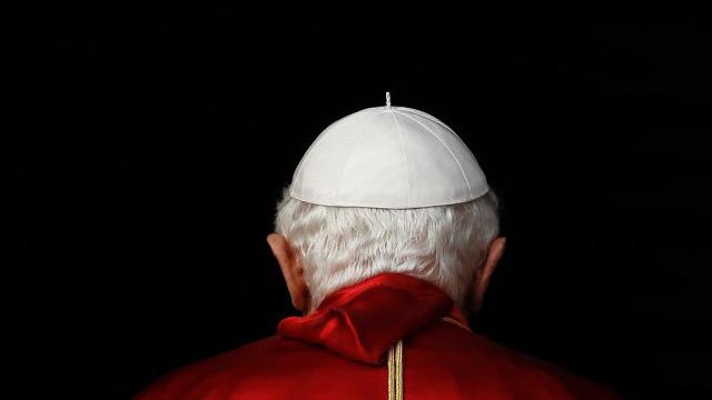 Normas litúrgicas para o tempo de Sede vacante