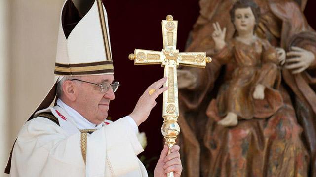 Papa Francisco e a liturgia de Bento XVI (I)