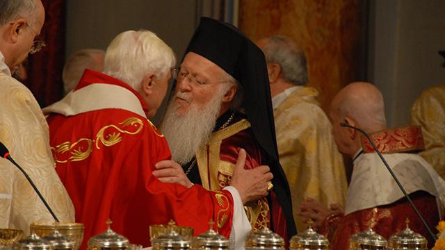 O canto da paz é litúrgico?