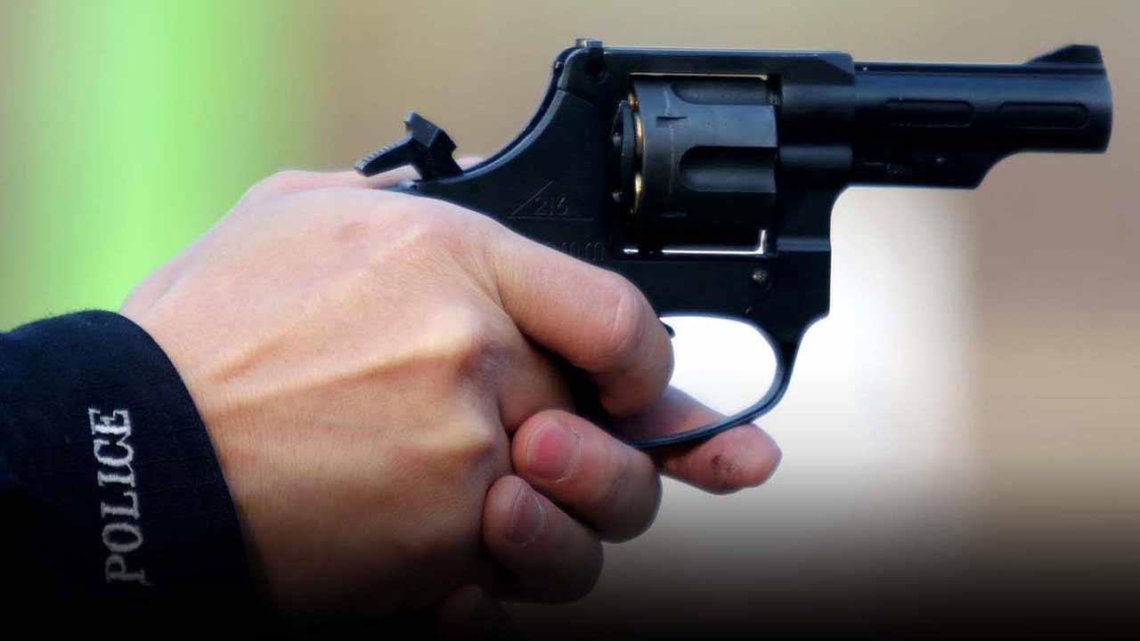 Um policial pode tirar a vida de alguém?