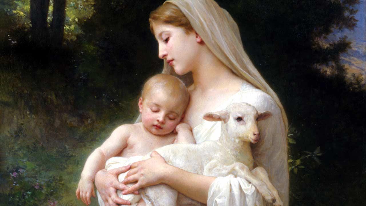 Virgindade e Espiritualidade
