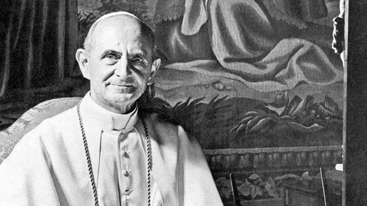 """""""Humanae Vitae"""": antes e depois"""