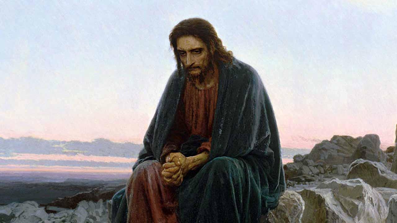 O que fazer contra a aridez espiritual?