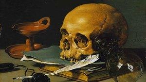 166. Existia morte antes do pecado original?