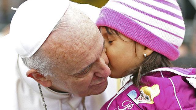 Papa Francisco no Brasil e a Jornada Mundial da Juventude