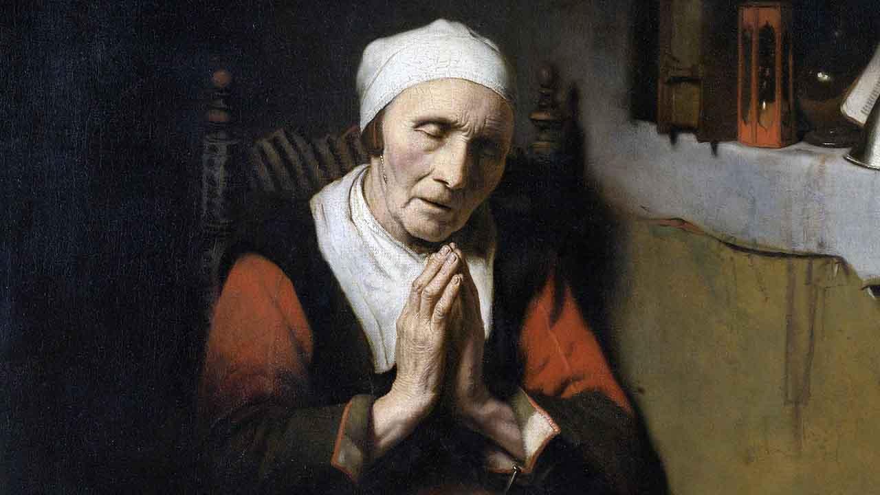 Por que o Pai-Nosso é a oração perfeita?