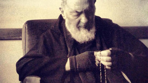 """69. Padre Pio e """"la Madonna"""""""
