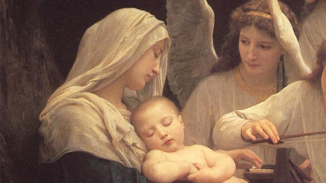 Como Padre Paulo Ricardo se tornou um devoto de Maria