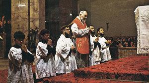66. As finalidades e os efeitos da Santa Missa