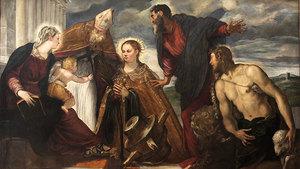 8. Solenidade de todos os santos