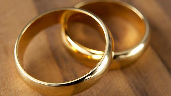 O casamento entre Deus e a humanidade