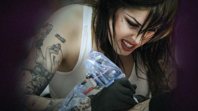 Tatuagem e Piercing