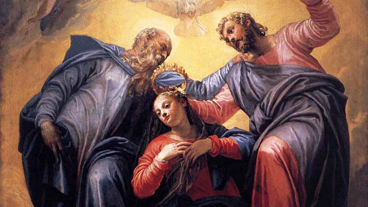 A Virgem Maria e o Concílio Vaticano II