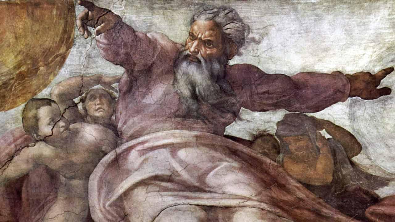 Dies Iræ: uma meditação sobre o fim dos tempos