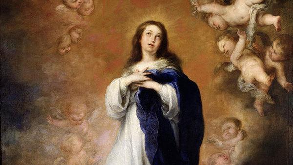 Festa da Imaculada Conceição de Maria