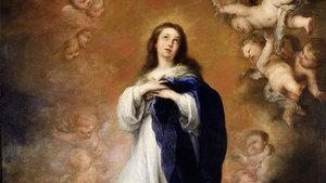 13. Festa da Imaculada Conceição de Maria