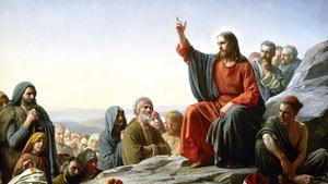 23. O mandamento da Caridade