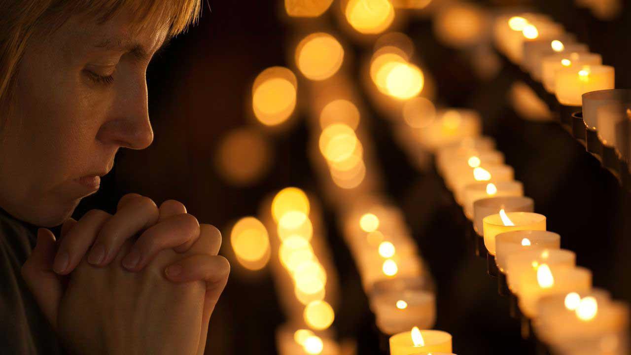Por que as pessoas não estão mais rezando pelas almas do Purgatório?