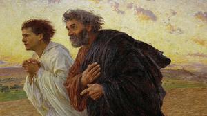 198. O que devemos fazer para alcançar a santidade?
