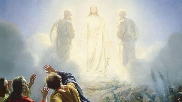 Oração, amizade com Deus