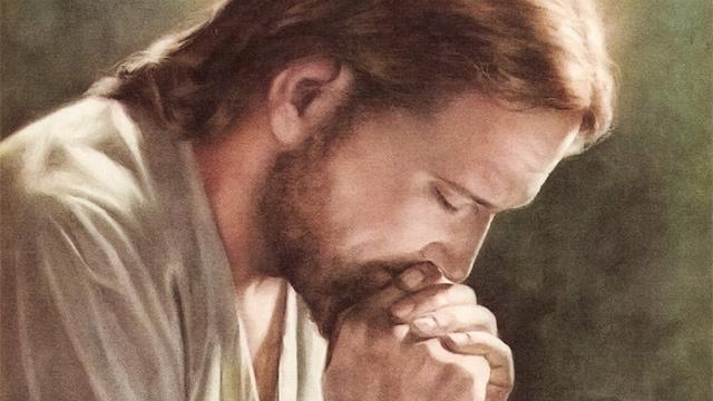 Se Deus é amor infinito, por que Ele precisa de nossas consolações?