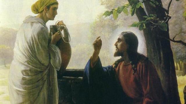 Chamados para amar a Deus