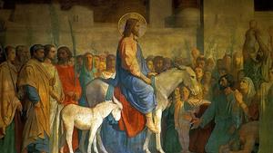31. O sacrifício perfeito e santo