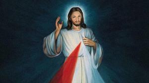 84. A Divina Misericórdia