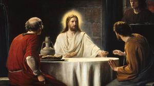 33. A luz sobrenatural da fé