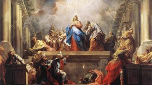 38. O sacramento da Confirmação