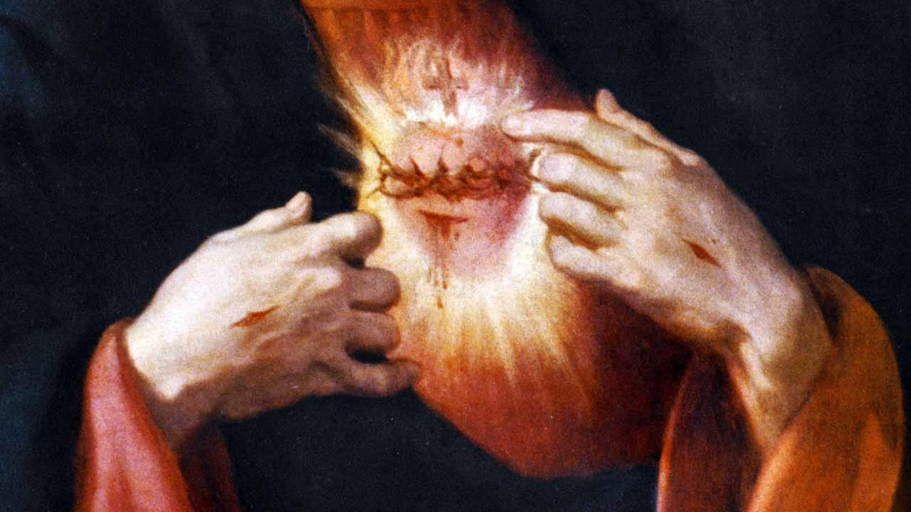A Comunhão das nove primeiras sextas-feiras garante a salvação?