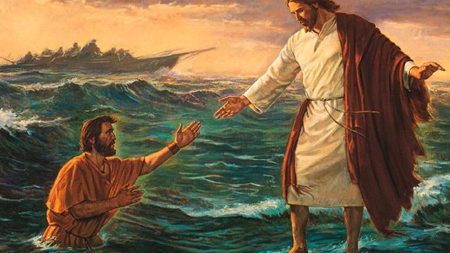A provação da nossa fé