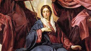 49. A realeza de Maria Santíssima
