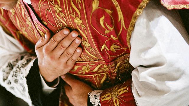 Ordenar homens casados: solução ou problema?