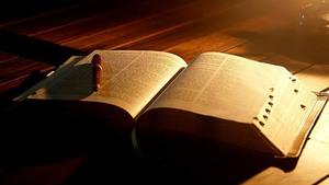 97. As Sagradas Escrituras e a nossa vida espiritual