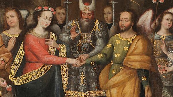 Como o Matrimônio é um sacramento, se ele já existia antes de Cristo?