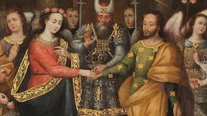 213.  Como o Matrimônio é um sacramento, se ele já existia antes de Cristo?